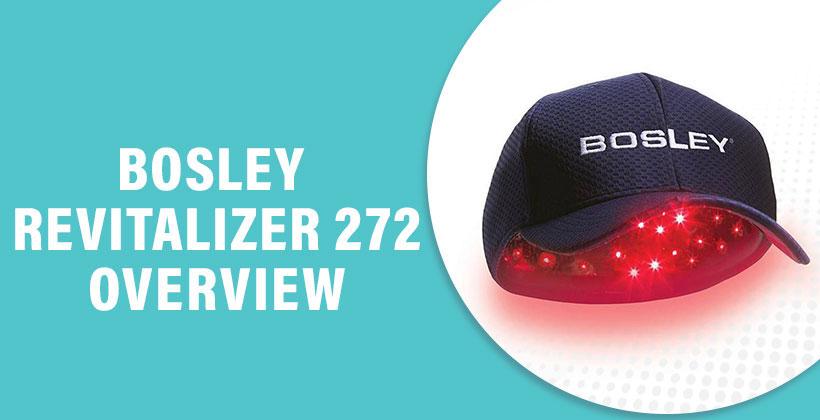 Bosley Revitalizer 272
