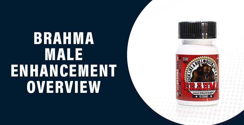 Brahma Male Enhancement