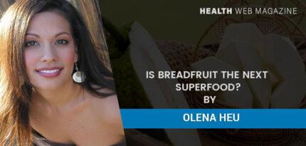 Breadfruit - Superfood