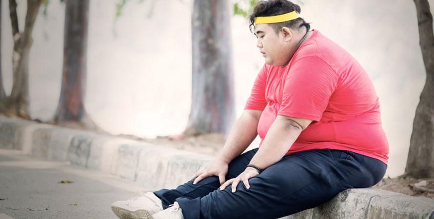 Causes Obesity