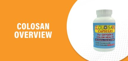 Colosan Review – Does This Product Really Work?