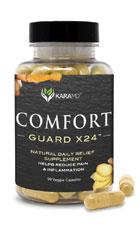 Comfort Guard X24