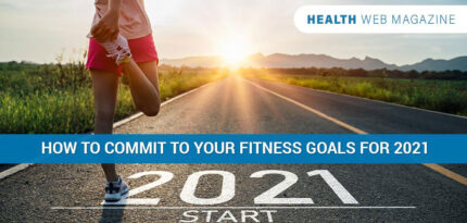 Commit to Your Fitness