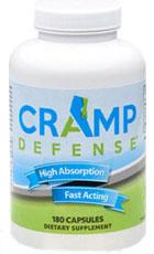 Cramp Defense