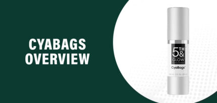 Cyabags Review – How Does Cyabags Work Effectively?