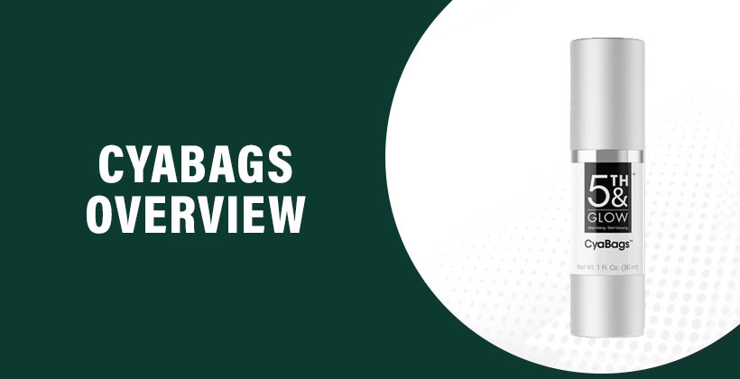 Cyabags Review