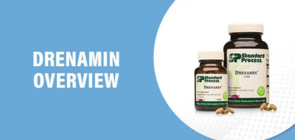 Drenamin Review – Does this Product Really Work?