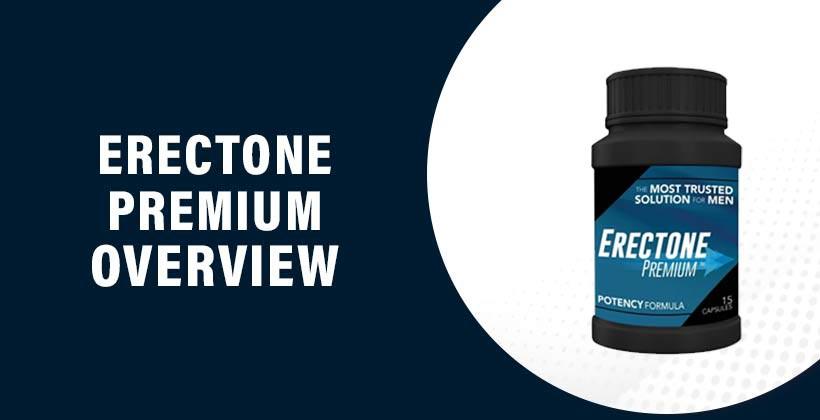 Erectone Premium