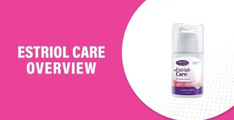 Estriol Care