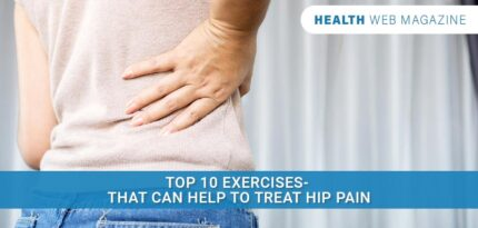 Exercise for hip pain