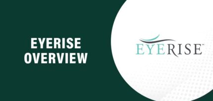 EyeRise Review – Does This Product Really Work?
