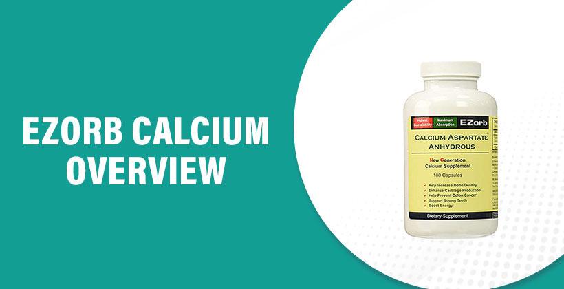 EZorb Calcium