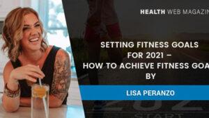 Fitness Goals for 2021
