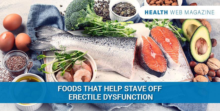 Foods to avoid Erectile Dysfunction