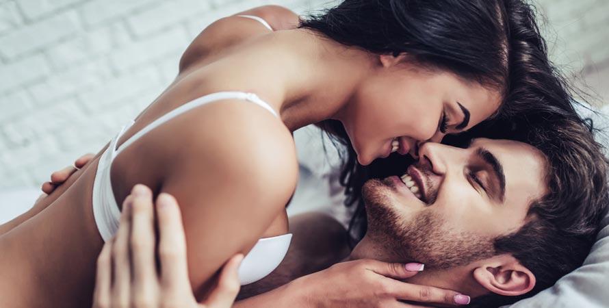 fulfilling sex
