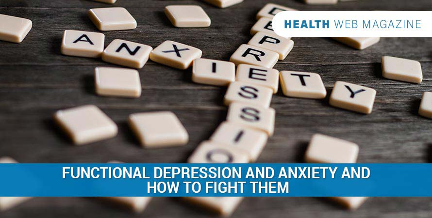 Functional Depression and Anxiety