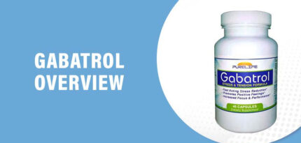 Gabatrol Review – Does This Product Really Work?