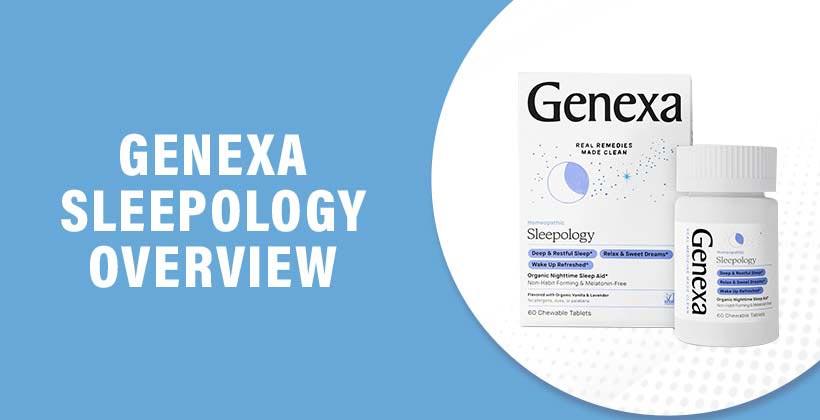 Genexa Sleepology