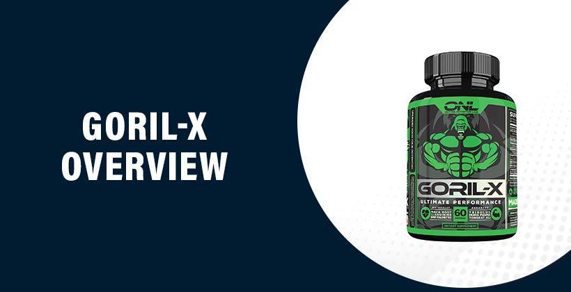 Goril-X