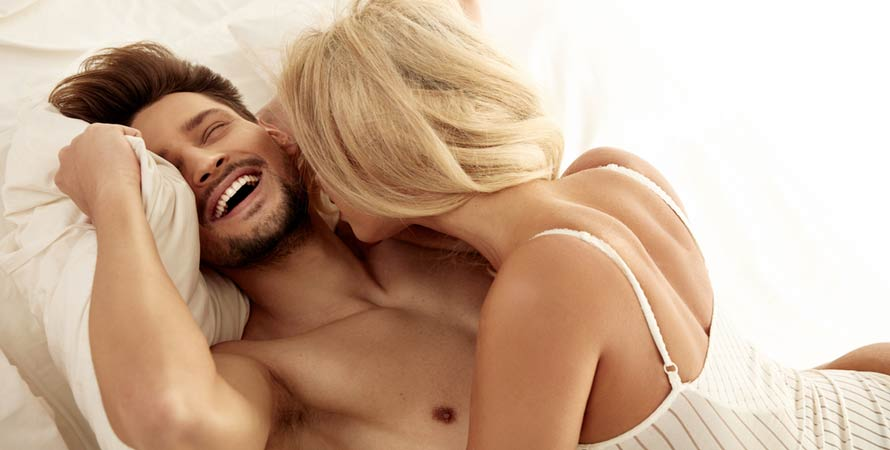 Health Benefits of the Male Orgasm