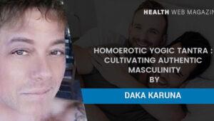 Homoerotic Yogic Tantra