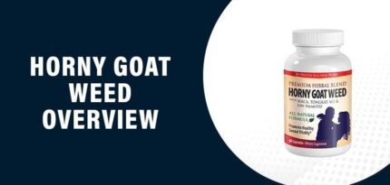 Horny Goat Weed Review – Does This Product Really Work?