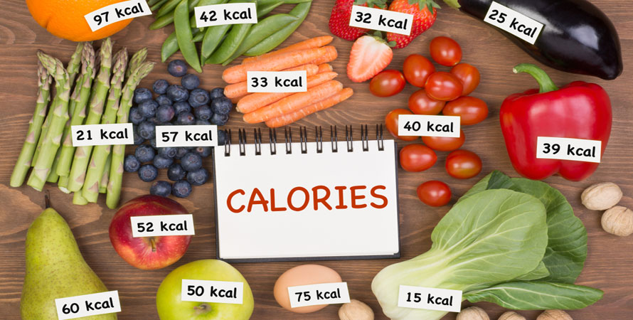 how do calories work