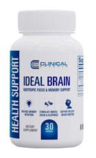 Ideal Brain