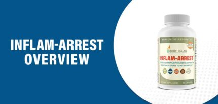 INFLAM-ARREST Review – Does This Product Really Work?