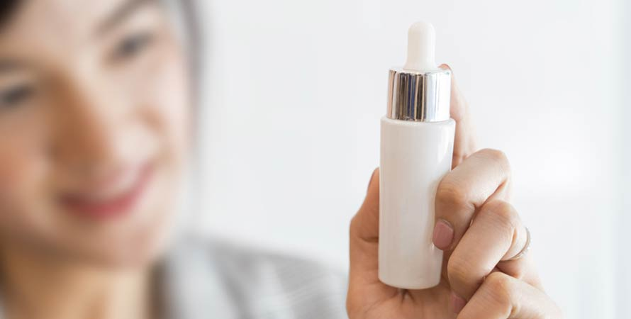 Ingredients to Look for In an Anti-Aging Serum