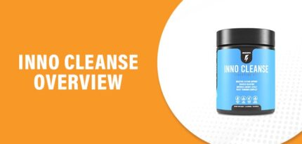 Inno Cleanse Review – Does This Product Really Work?
