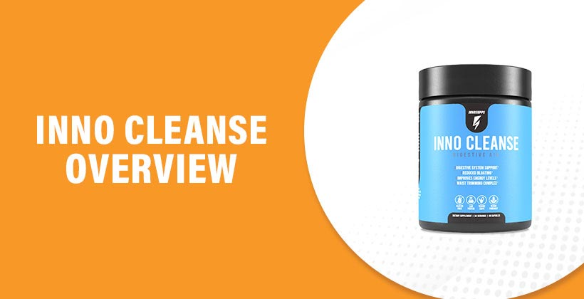 Inno Cleanse
