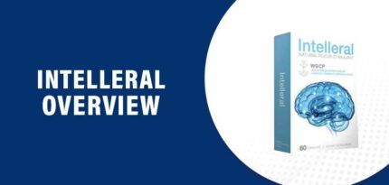 Intelleral Review – Does This Product Really Work?