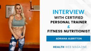 interview with adriana Albritton