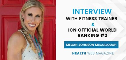 Interview with Megan Johnson