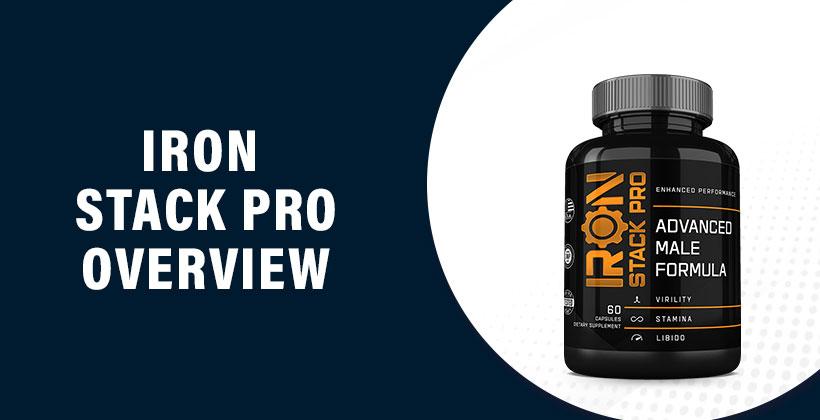 Iron Stack Pro
