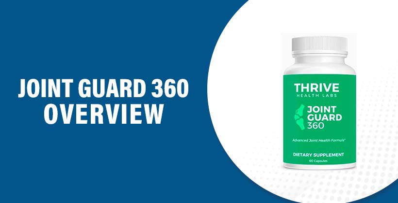 Joint Guard 360