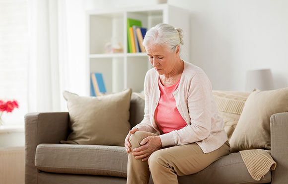 Causes of Joint Pain