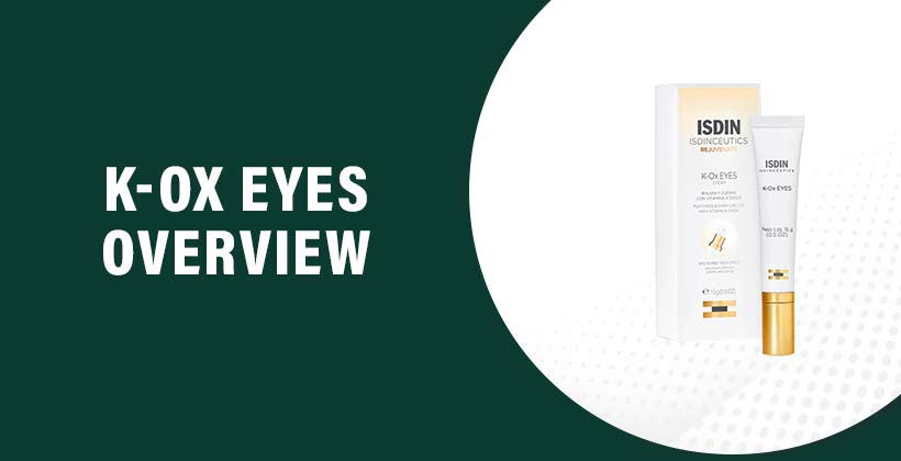 K-Ox Eyes
