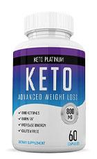 Keto Platinum Review