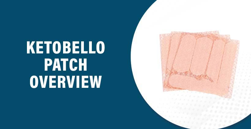 KetoBello Patch