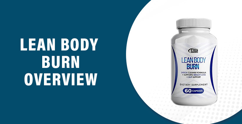 Lean Body Burn