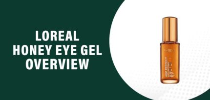 Loreal Honey Eye Gel Review – Does This Product Work?