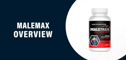 MaleMax Review – Does This Product Really Work?
