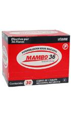 Mambo 36 Male Enhancement