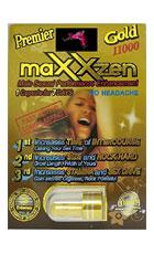 MaXXzen