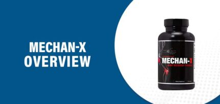 Mechan-X Review – Does This Product Really Work?