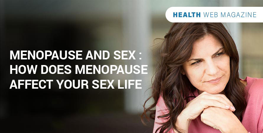 Menopause and Sex