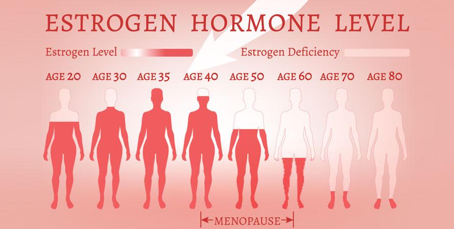 menopause details