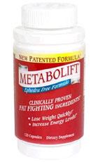 Metabolift